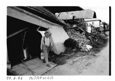 Povodňový zpravodaj č.4